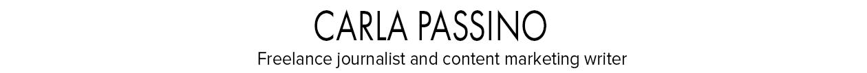 Carla Passino